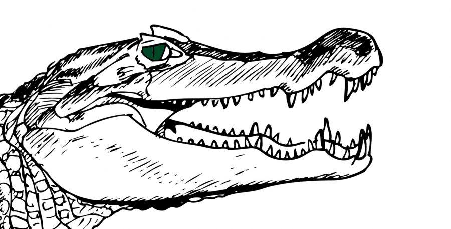 Senate Launches Gator Talk