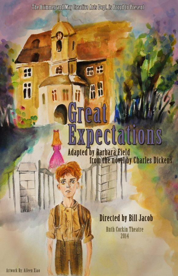 Great+Expectations+for+Great+Expectations