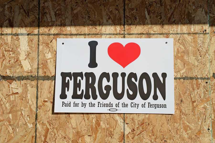 No Easy Answers: How to Teach Ferguson