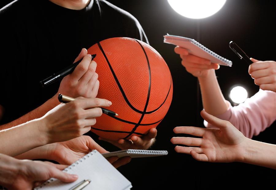 Eye on Gator Basketball Stars