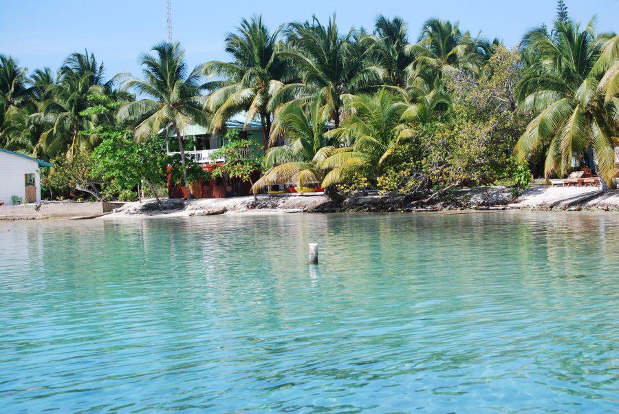 In Belize, Unbelievable Experience