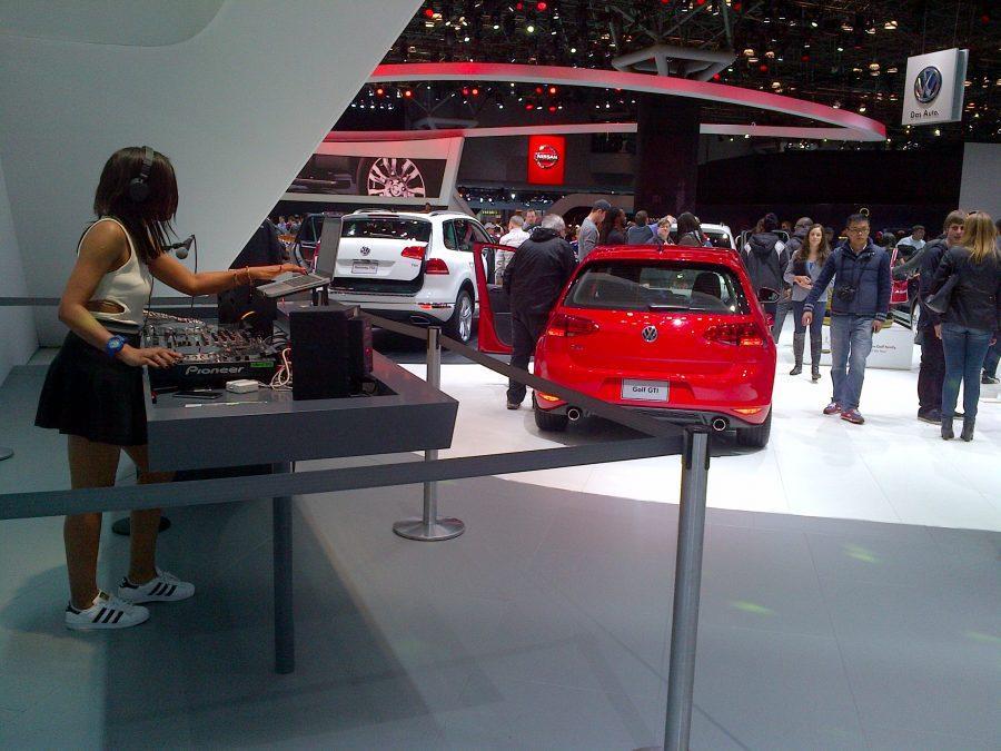 Car Talk: The NY International Auto Show