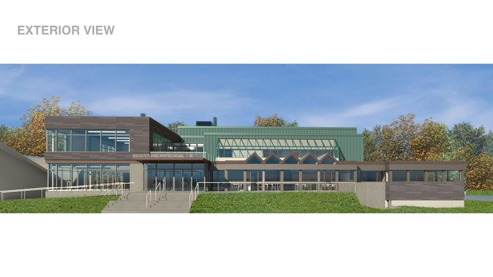 The+School+is+working+toward+expanding+its+dining+facility+and+classroom+space.