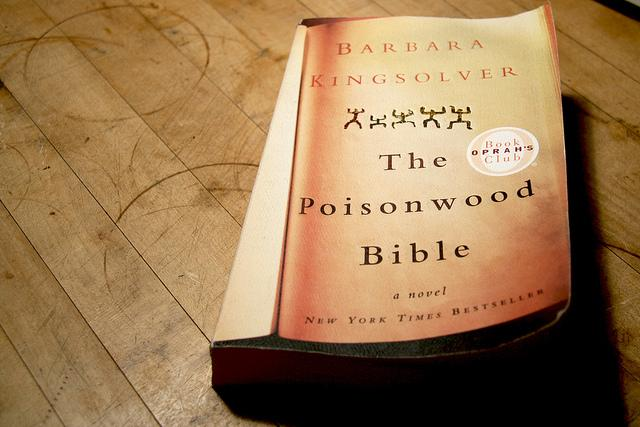 Poisonwood Bible a Must-Read