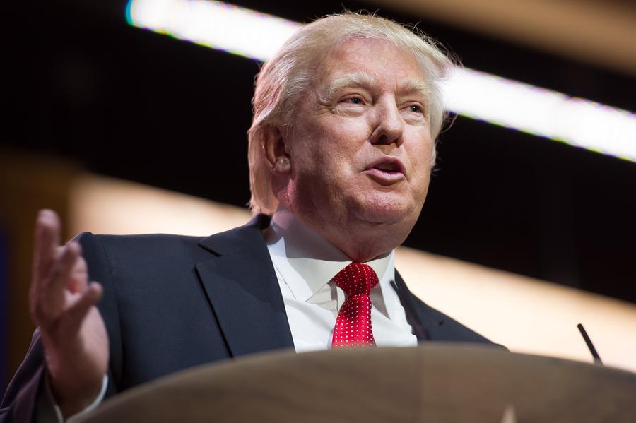 Trump: A True Republican?