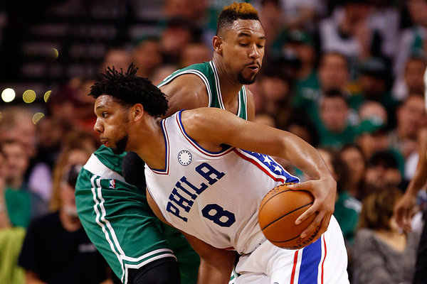 Even With Talent, 76ers Cant Produce