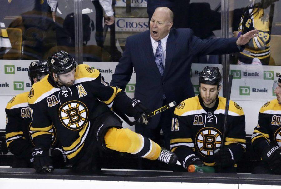 Bruins+Suffer+Late+Season+Slump