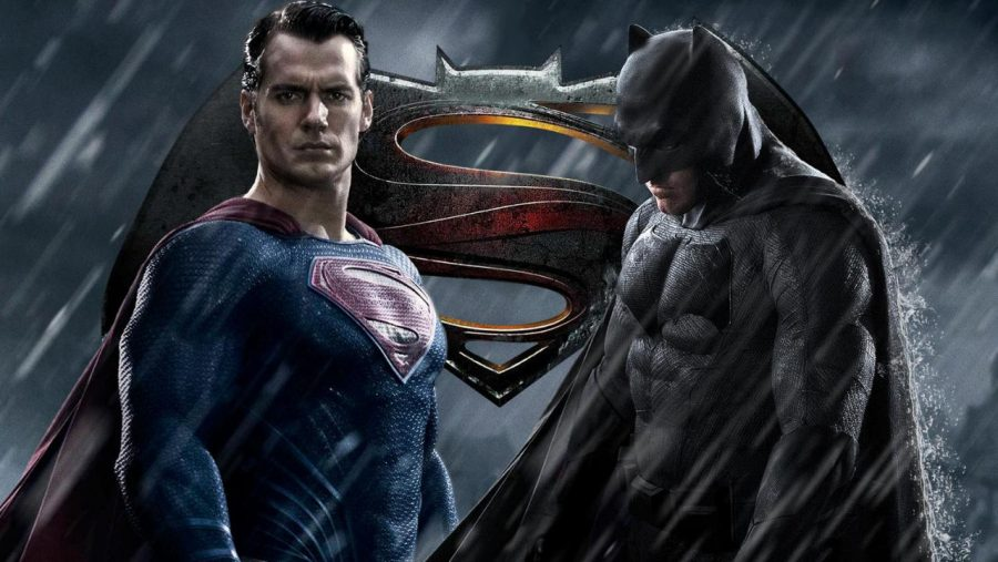 Batman v. Superman: Yawn of Justice