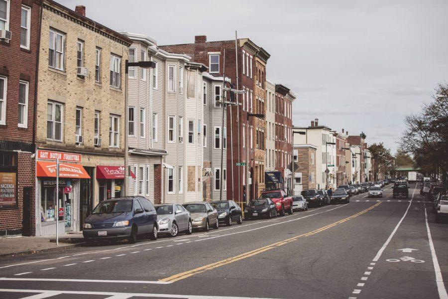 The+Gentrification+of+East+Boston