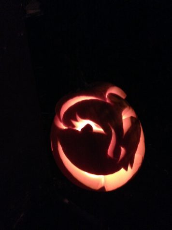 Very Scary Halloween Contest