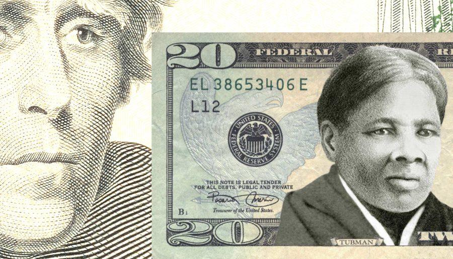 Its About Time: Tubman, New Face of $20