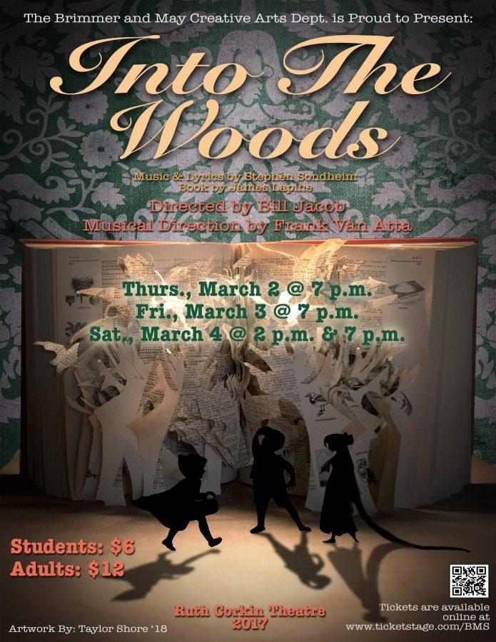 Into the Woods Promises to Deliver