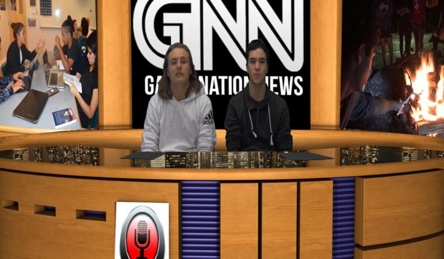 GNN: Introducing Gator Nation News