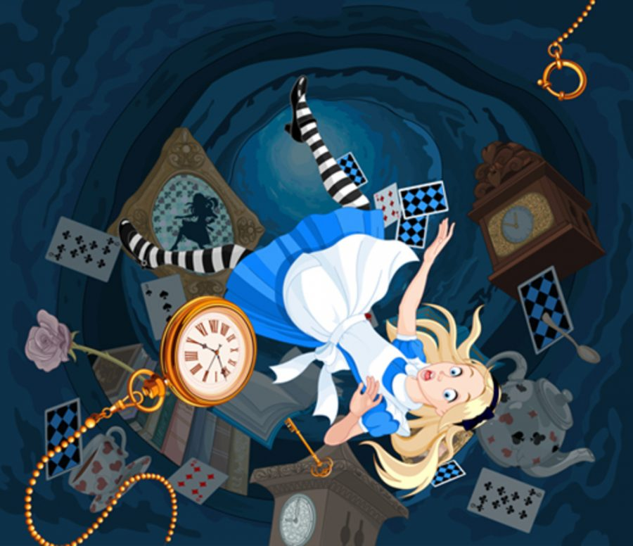 Alice+is+falling+down+into+the+rabbit+hole