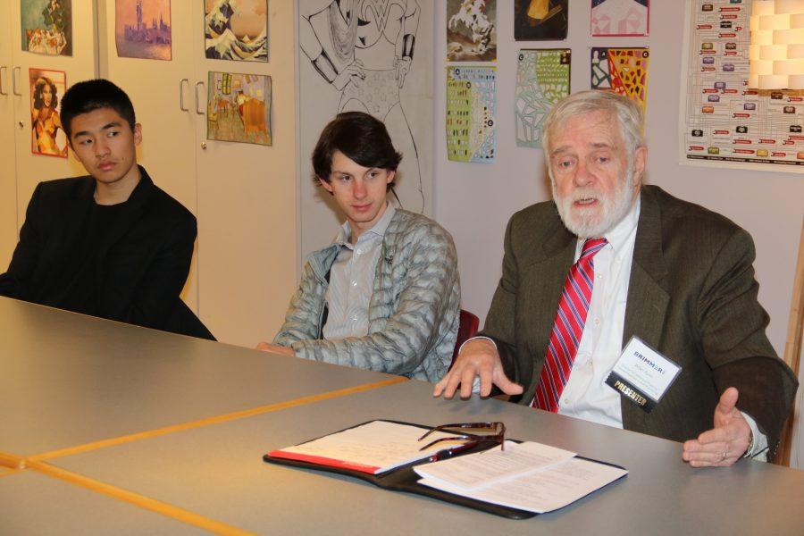 Editorial%3A+Humanities+Symposium+Merits+Praise