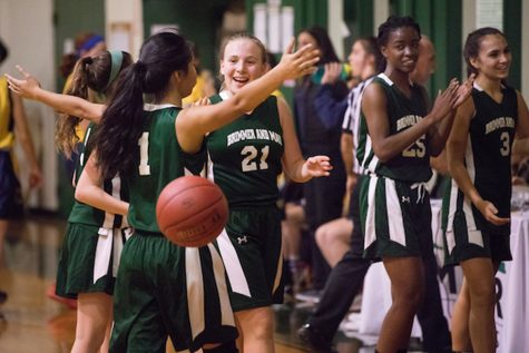 Basketball: Early Season Roundup