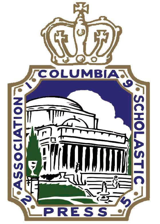 For Third Year, Newsroom Wins Gold From Columbia