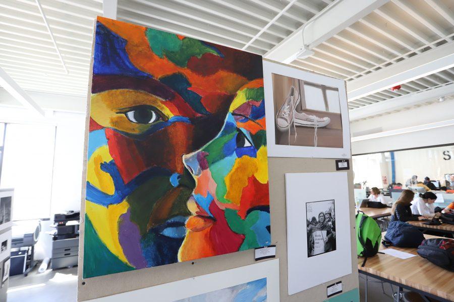 School+to+Host+Student+Art+Show