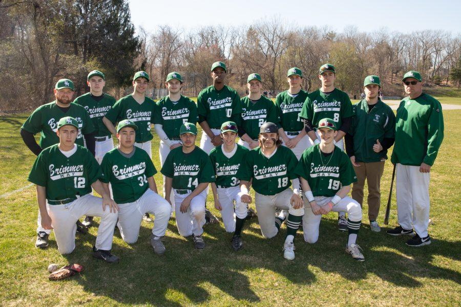 Last+years+varsity+baseball+team%2C+comprised+of+middle+and+high+school+students.+