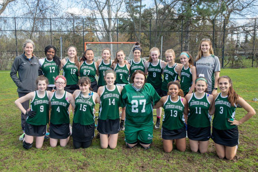 V.+Girls+Lacrosse+Wins+Championship%2C+Goes+Undefeated