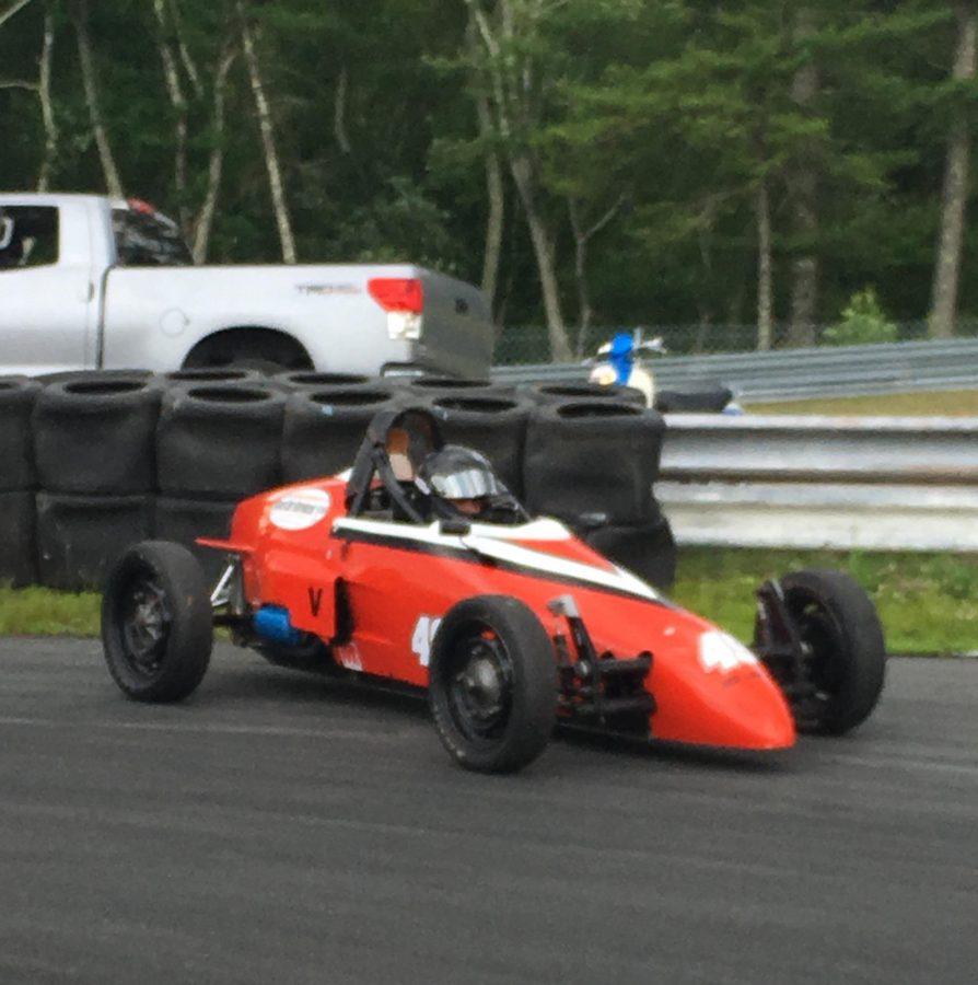 Mark Donatos Need for Speed