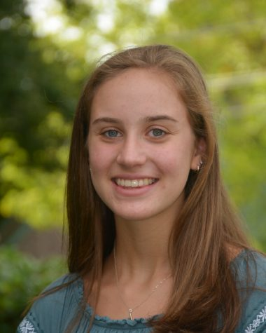 Photo of Ella Meranus