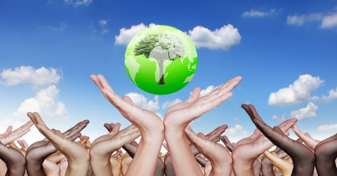 For the past 51 years, April 22 has marked the date we have dedicated our efforts to preserve our home planet, Earth. Photo courtesy of BigStock.com
