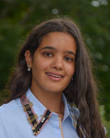 Photo of Sita Alomran