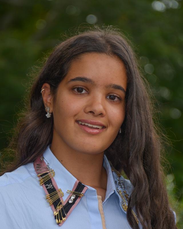 Sita Alomran