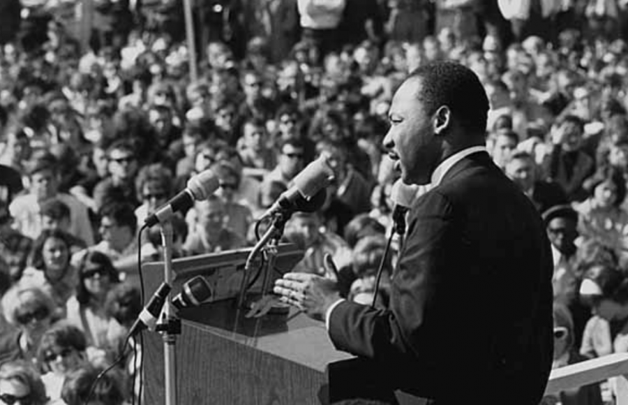 School+to+Host+MLK+Day+Discussions