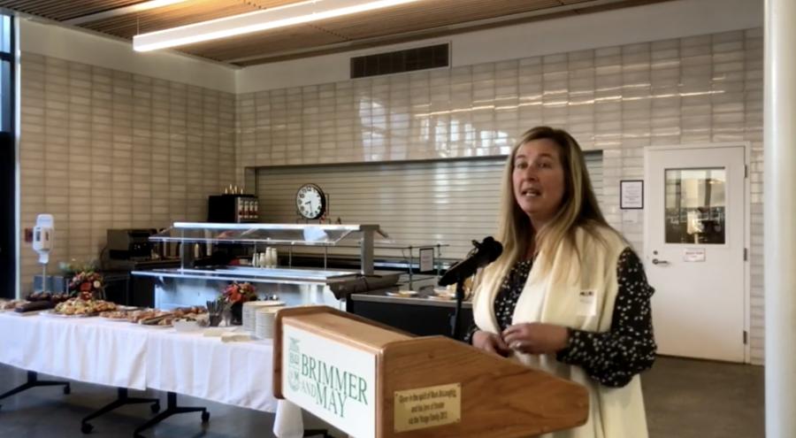 New Teacher Profile: Emily Miller