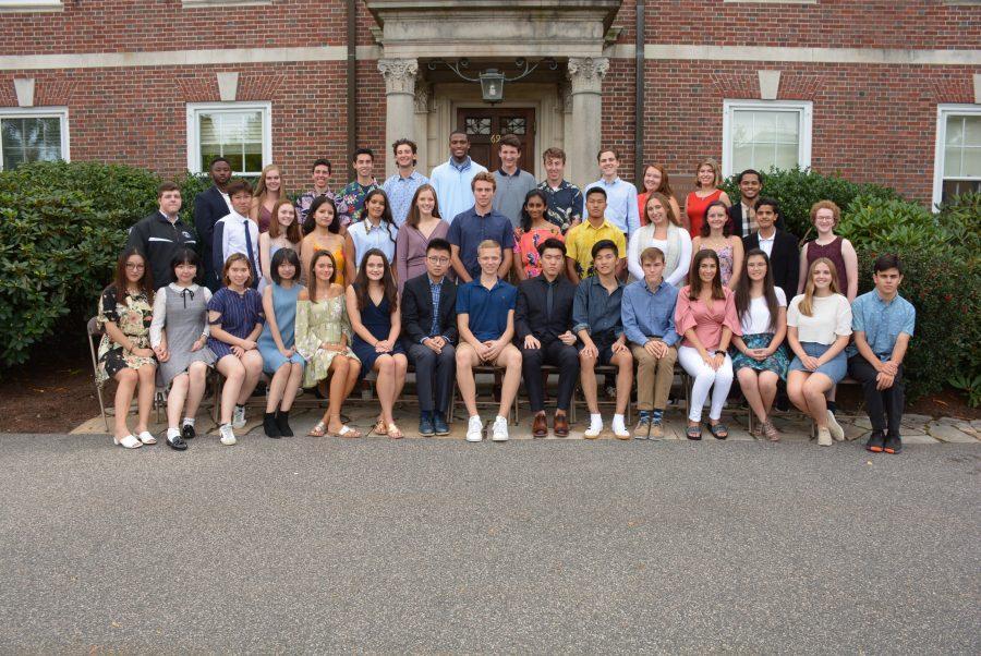 Class+of+2019+College+Acceptances