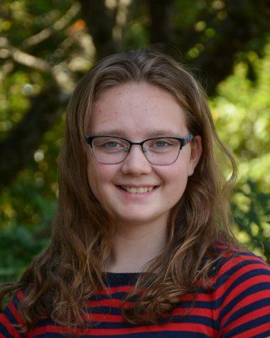 Photo of Sophia Spring