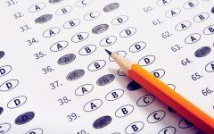 Exam sheet. Photo illustration purchased from BigStock.com.