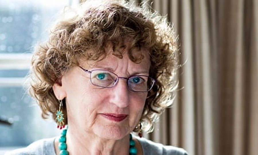 GNN Live: Prof. Rita Goldberg