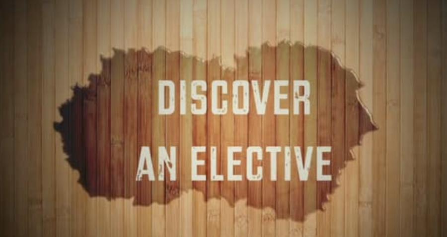 GNN: Elective Insider, Digital Fabrication