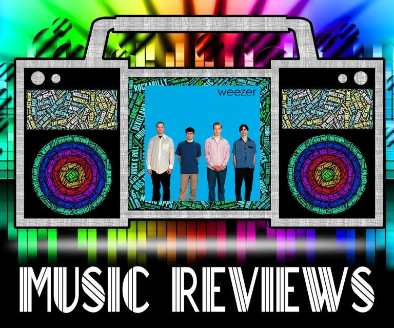 Music+Review%3A+Weezer