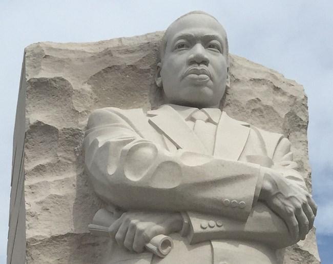 Martin+Luther+King%2C+Jr.+Memorial+in+Washington%2C+D.C.+Gator+file+photo.