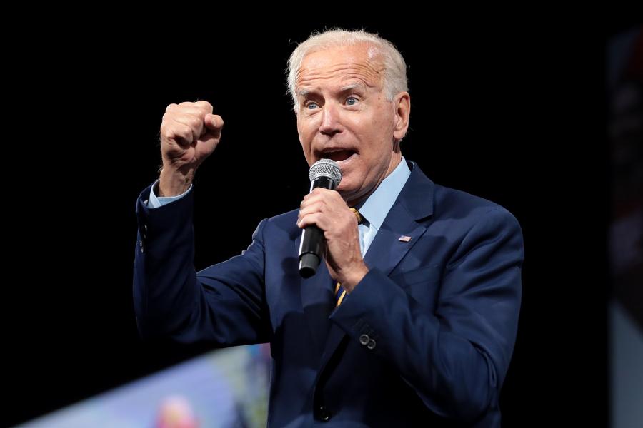 Democratic+presidential+candidate+Joe+Biden.+Photo+courtesy+of+Wikipedia+commons.+