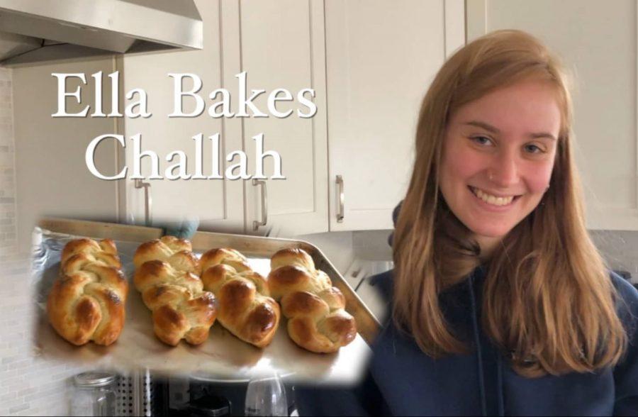 GNN: Baking with Ella