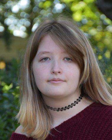 Photo of Ava Lockhart