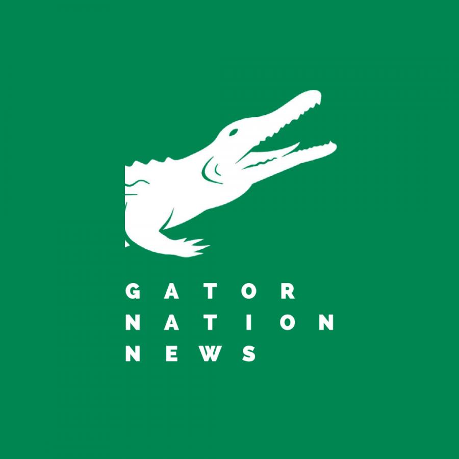 Gator Nation News