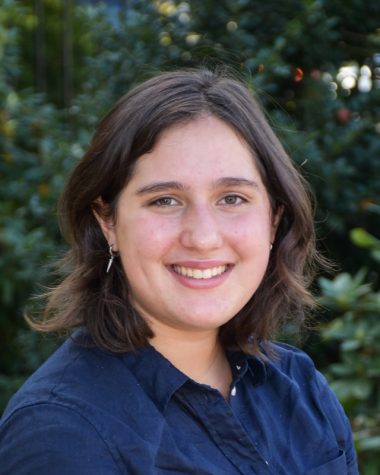 Photo of Grace Papas