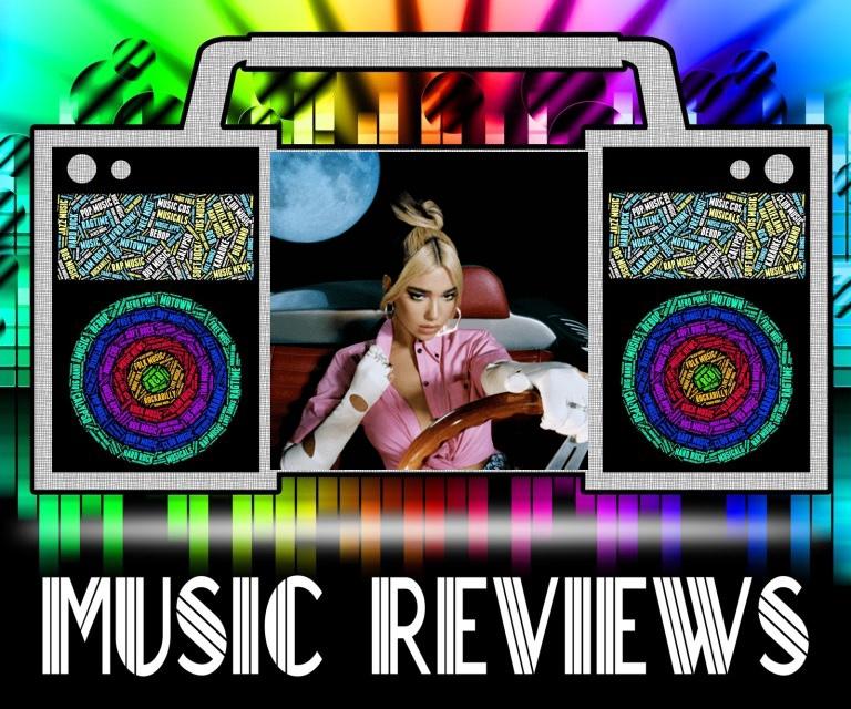 Music+Review%3A+Dua+Lipas+Future+Nostalgia
