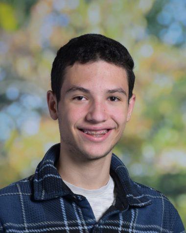 Photo of Evan Michaeli