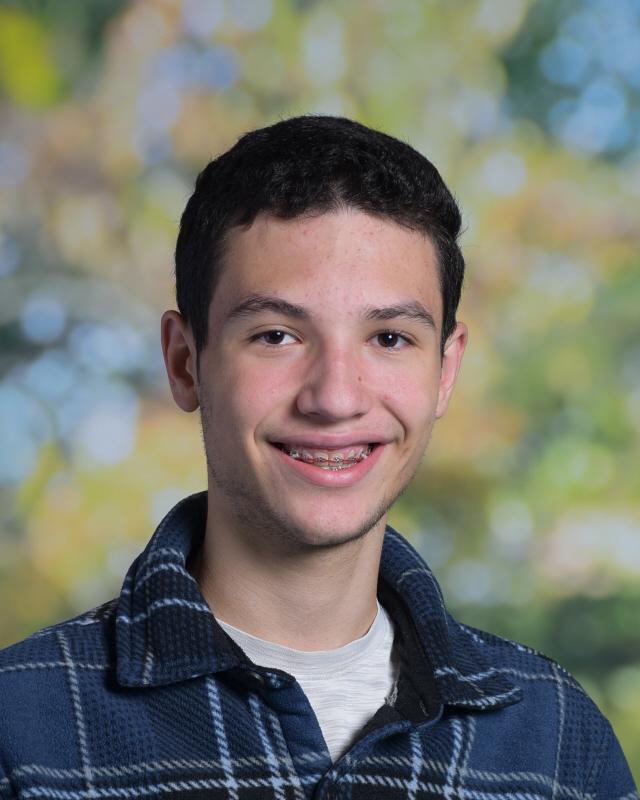 Evan Michaeli