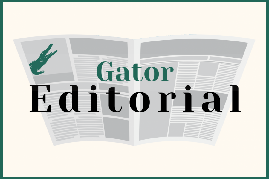 The Editorial Board strongly encourages all members of the School community who are eligible to get vaccinated against COVID-19 as soon as they can.