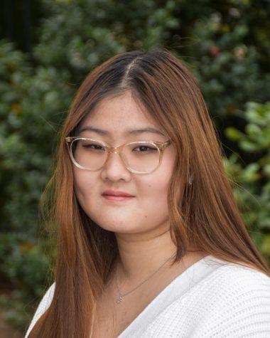 Photo of Helen Chu