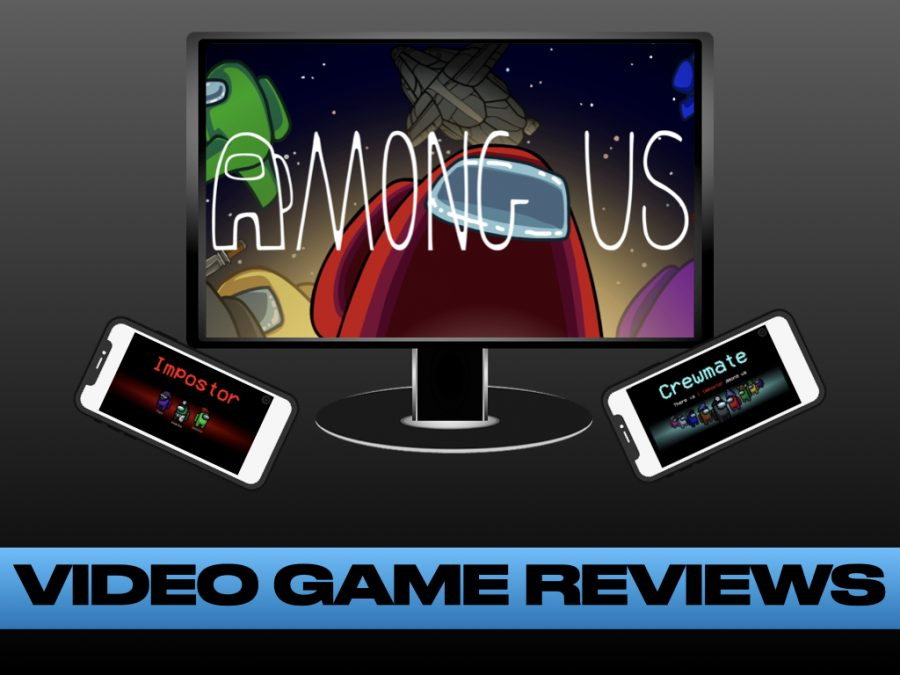 Video Game Review: Among Us