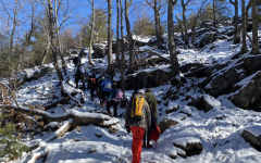 Navigation to Story: Outdoor Education Returns